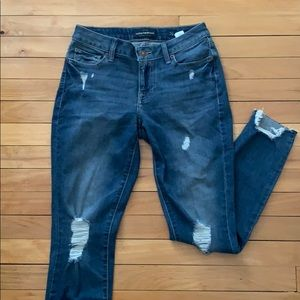 Lucky Brand Jeans (size 4)